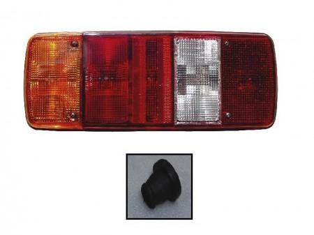 Poze Lampa spate T4/Doka - 5 compartimente - stanga