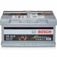 Acumulator Bosch S5 AGM 95 Ah