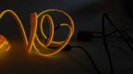 Fir neon Banda led 12v/24v - 1 metru