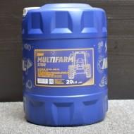 MANNOL MULTIFARM STOU 10W-30- 20L