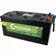 Acumulator CARANDA Heavy Duty - 225 Ah(1400A)