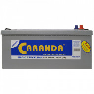 Acumulator CARANDA MAGIC TRUCK - 180 Ah(1200A)