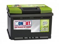 Acumulator MONBAT Premium 60 Ah