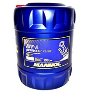 MANNOL ATF-A AUTOMATIC FLUID - 20L