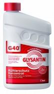 Antigel Glysantin G40, fara silicati
