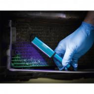 Lampa de inspectie tip stilou - lumina ultravioleta