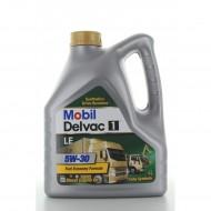 Ulei motor Mobil Delvac 1 LE 5W30
