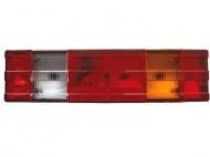 Lampa spate Mercedes Actros - 7 compartimente - dreapta - cu cablu