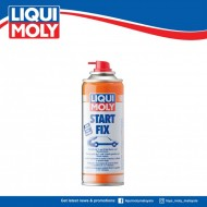 Spray pornire motor Liqui Moly Start Fix