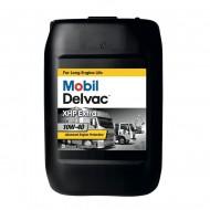 Ulei motor Mobil Delvac XHP Extra 10W40