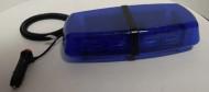 Rampa girofar 36 LED-uri stroboscopice, 12V/24V