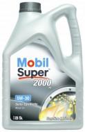 Ulei Mobil Super 2000 X1 5W30