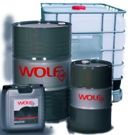 Ulei motor WOLF VITALTECH 10W40 - 205 litri