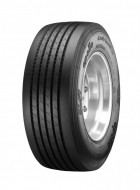 Anvelopa Camion APOLLO ENDURACE RT 235/75R17.5
