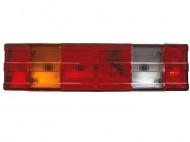 Lampa spate Mercedes Actros - 7 compartimente - stanga - cu mufa