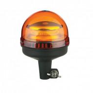 GIROFAR LED CU EFECT STROBOSCOPIC 12 leduri - 12V/24V