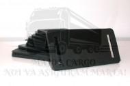 Coltare protectie chingi - Model 6(flexibil) - Pachet 50 bucati