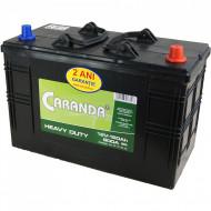 Acumulator CARANDA Heavy Duty - 120 Ah(900A)