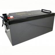 Acumulator pentru panouri solare - 260 Ah