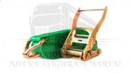 Chingi ancorare 5 tone - lungime 8 metri - STF 350 daN