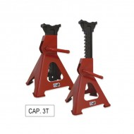 Set 2 suporti sustinere caroserie auto - 3 tone