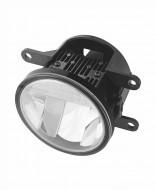 Set proiectoare ceata LED universale (90 mm)