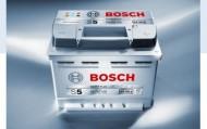 Acumulator Bosch S5 52 Ah