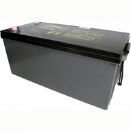 Acumulator pentru panouri solare - 220 Ah