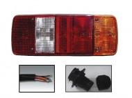 Lampa spate T4/Doka - 5 compartimente - dreapta