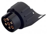Priza adaptor 7-13 pini