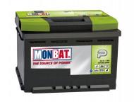 Acumulator MONBAT Premium 80Ah