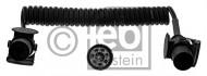 Cablu EBS/ABS 7 pini - Febi