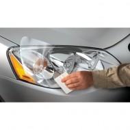 Folie Transparenta Protectie Faruri / Stopuri - 60X60 CM