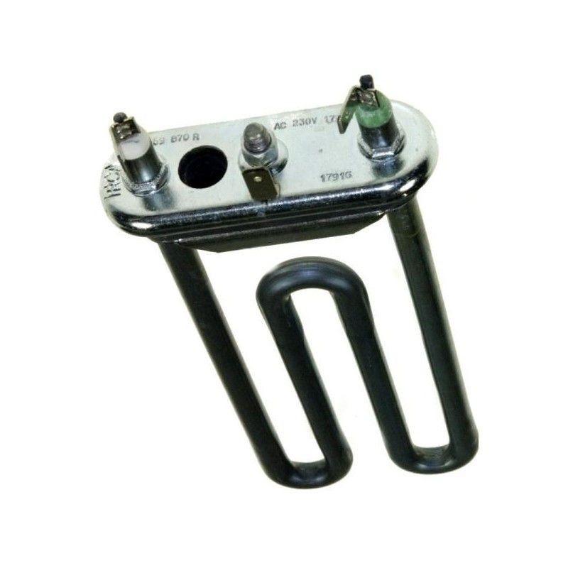 Rezistenta masina de spalat rufe 1700w Indesit/Ariston