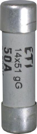 Sigurante fuzibile CH14x51 gG 50A/500V eti