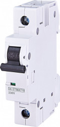 Bobină de comandă DA ETIMAT 10 230V AC/DC, eti