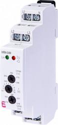 Releu HRN-54N, eti