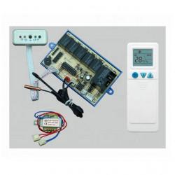 Placa electronica universala aer conditionat QD-U03C+