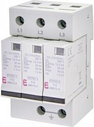 Descarcator tip B+C ETITEC V T12 280/12,5 3+0 ETI
