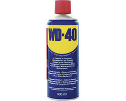 Spray lubrifiant multifunctional WD-40 400ml