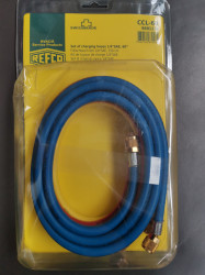 Set 3 furtune freon Refco original CCL-60, lungime 150 cm