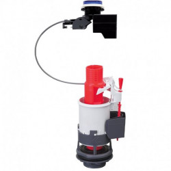 Mecanism rezervor wc universal, actionare cu senzor fara atingere, Wirquin