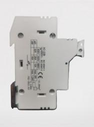 Separator pentru sigurante fuzibile vlc 10X38, 1p+n Led