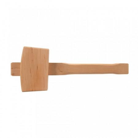 Ciocan lemn tare, 60x50x115x 310mm, Silverline