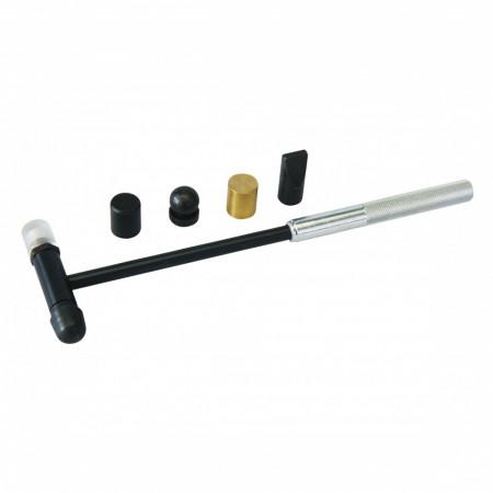 Ciocan pentru tinichigerie , bijuterii , 75g , Silverline Hobby Hammer