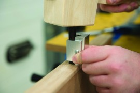 Dalta expert pentru lemn , lama 25mm , lungime 260mm , Silverline Expert Wood Chisel