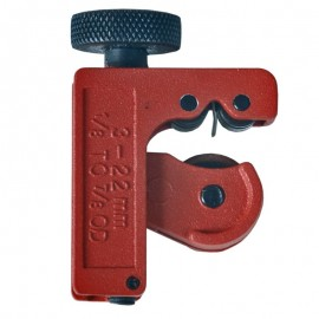Dispozitiv de taiat teava , 3-22mm , Dedra
