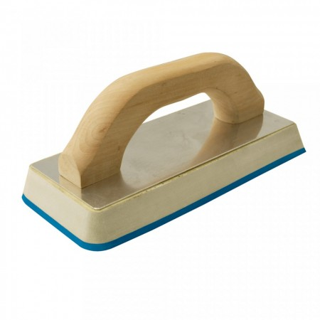 Dispozitiv profesional aplicat chit rosturi gresie, faianta, placi ceramice, 230x100mm, Silverline