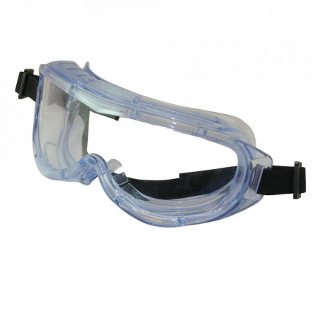 Ochelari de protectie policarbonat, garnitura etansa, Silverline