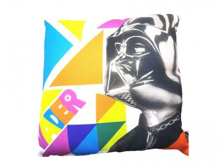Perna Star Wars Disney, 2 fete, Vader, 40x40cm